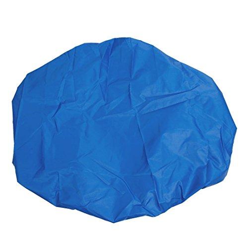 41NtGu%2Bj KL. SS500  - Travel Water Resistant Protective Backpack Rain Cover 70L Dark Blue