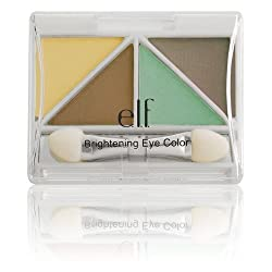 (6 Pack) e.l.f. Essential Brightening Eye Color - Nymph Dreams