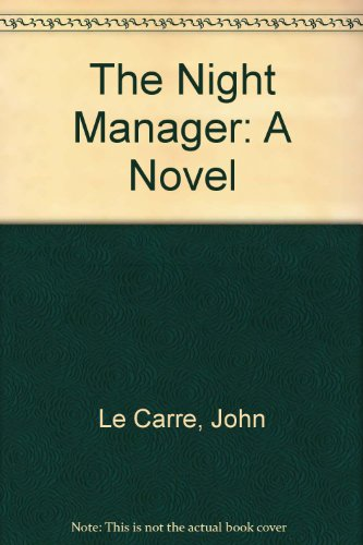 The Night Manager Epub