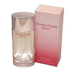 Clinique Happy Hearth Eau de Parfum 100 ml