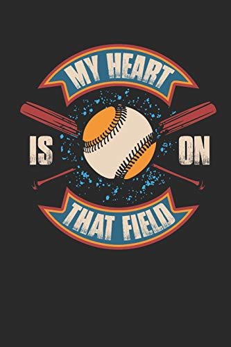 Journal: My Heart Is On That Field -