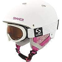 Sinner Runner Adult Combo Pack plus Killington Ski Goggles