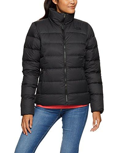 The North Face Nuptse Jacket - Women's TNF Black Medium (North Face Womens Nuptse Jacket)