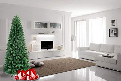 Albero Natale Slim 180 Prezzi Migliori Offerte Opinioni