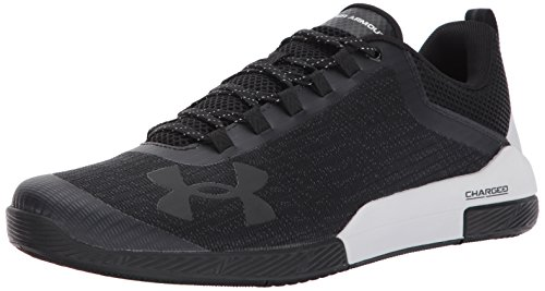 Underarmour - Under armourcharged Legend TR - Zapatillas Fitness e Indoor - Black