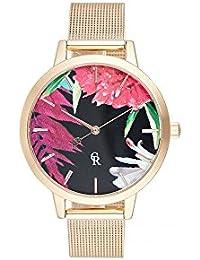 Reloj Charlotte Raffaelli para Unisex CRMS011