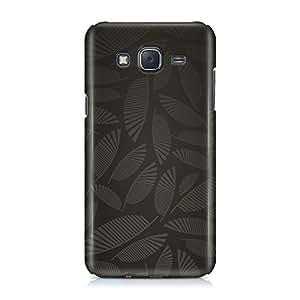 Hamee Designer Printed Hard Back Case Cover for Samsung Galaxy On5 / On 5 Pro Design 4585