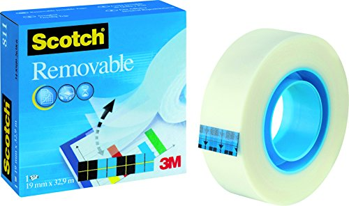 scotch-magic-811-ruban-invisible-repositionnable-19mm-x-33m