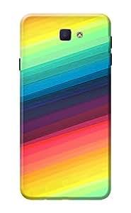 Samsung Galaxy J5 Prime Cover KanvasCases Premium Quality Designer Printed 3D Lightweight Slim Matte Finish Hard Case Back Cover for Samsung J5 Prime
