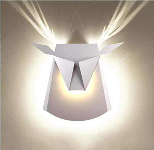 LED Spot-Beleuchtung für Schlafzimmer-Nachttisch-Wohnzimmer