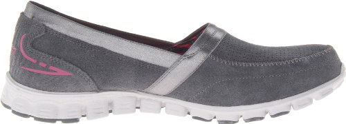 Skechers Sport Versprechen Fashion Sneaker Grey