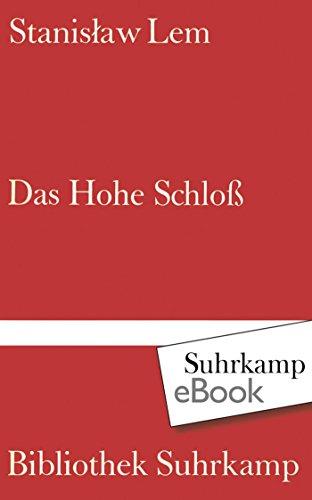 Das Hohe Schloß (suhrkamp taschenbuch)