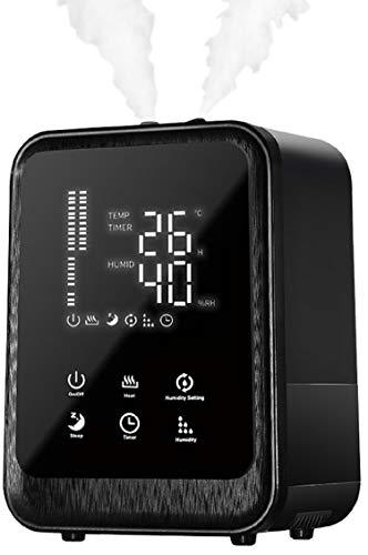 Ultraschall Luftbefeuchter 4,5 L...