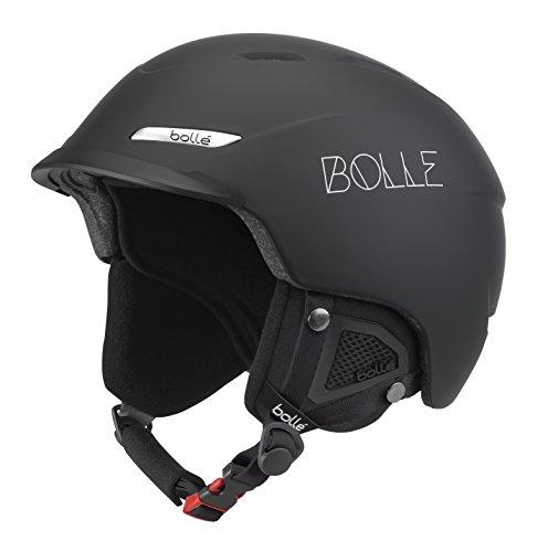 Bollé  Beat  Outdoor Casque de ski Disponible en Noir doux - 61-63 cm