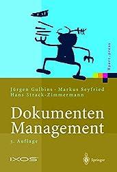 Dokumenten-Management: Vom Imaging zum Business-Dokument (Xpert.press)