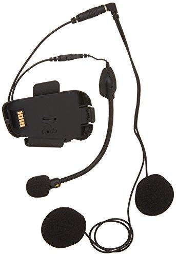 Cardo srak0032Scala Rider-Mikrofon-Kit mit Hybrid-elektrisch booms zum Packtalk