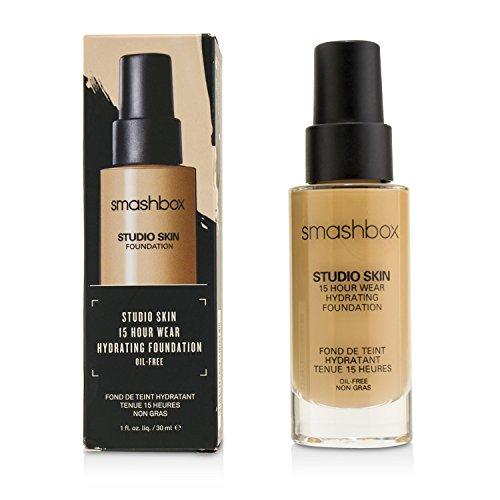 Smash Box-Studio Skin 15Hour Wear Hydratant Foundation-# 1.0Ivory 30Ml/1Oz