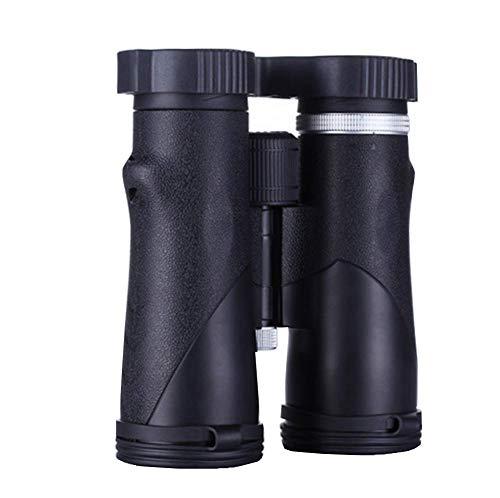 Télescope Jumelles Fort grossissement 8x42 Vision nocturne à faible niveau de lumière imperméable Pêche, observation des oiseaux, observation des étoiles, concerts, alpinisme, cyclisme, camping, visites touristiques