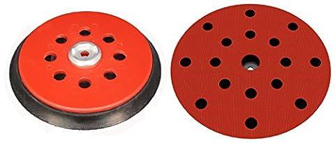 Sanding Pad medium for Festool RO150 EQ - ETS -