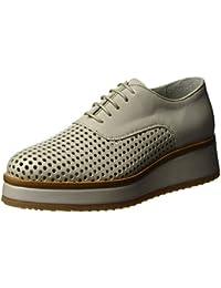 Gabriele Strehle Shoe Meta, Zapatos de Cordones Derby para Mujer