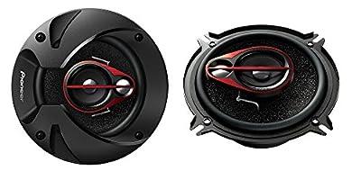 Pioneer TS-R1350S 250W 13cm 3 Way Coaxial Speakers