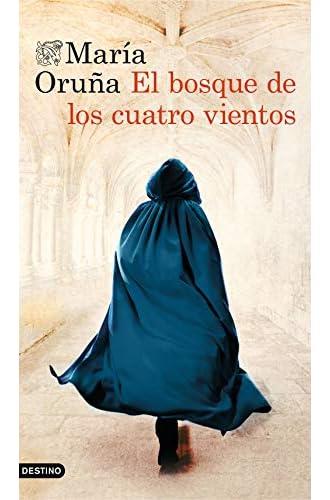 Descargar gratis El bosque de los cuatro vientos de María Oruña