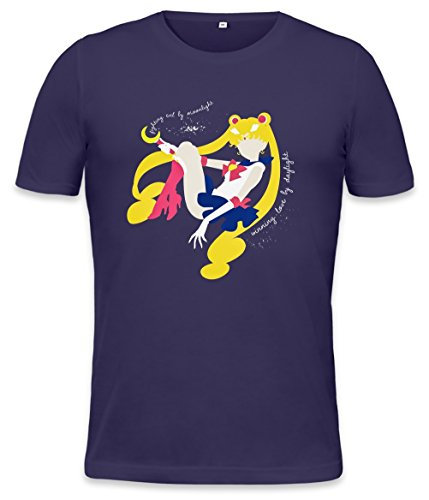 shes-the-one-named-sailor-moon-mens-t-shirt-small