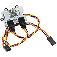 FAYM- polpo rotativo mattone encoder (per arduino) (funziona con ufficiale