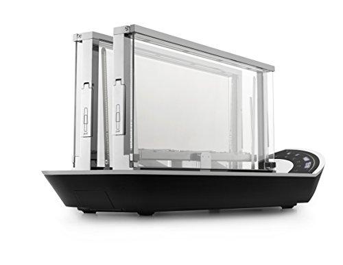 Casa Bugatti Grille-Pain 04-Noun Transparent