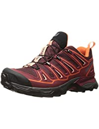 Salomon X Ultra 2 Gtx W, Zapatillas de Deporte Exterior Mujer