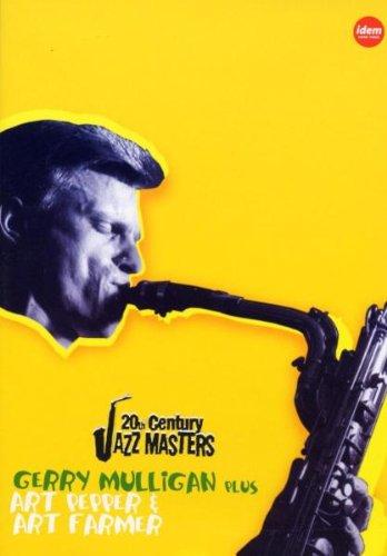 Mulligan Gerry - 20th Century Jazz Masters