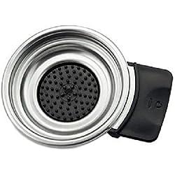 Philips Senseo Porte-dosette pour Viva Café HD7825, HD7827, HD7835, HD7825/60, Noir
