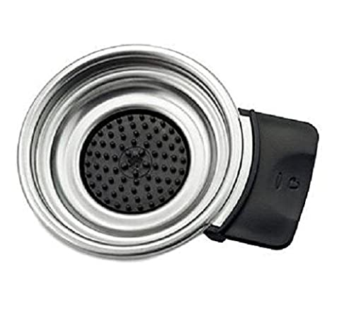 Philips Senseo Porte-dosette pour Viva Café HD7825 / HD7827 / HD7835 / HD7825/60 Noir