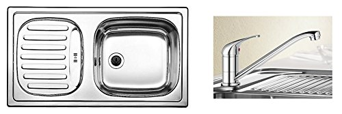 Preisvergleich Produktbild Blanco-Spülen 517744-
