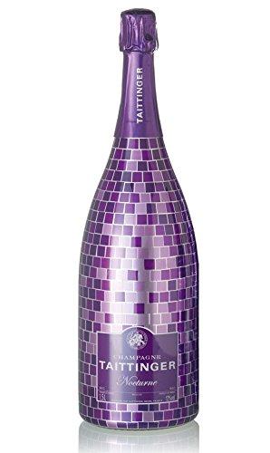 Taittinger Nocturne Sec City Lights Non Vintage Magnum Champagne 1.5L