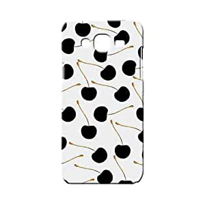BLUEDIO Designer 3D Printed Back case cover for Samsung Galaxy ON7 - G5983