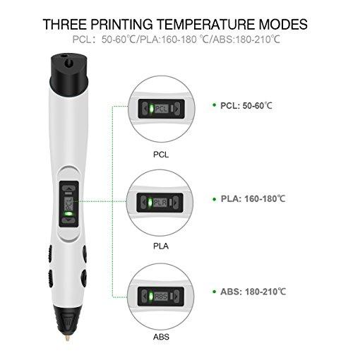 3D-Stylo-Filament-NuoYo-10m20-Couleurs-PLA-Filament-Point-de-Fusion-est-160-180-Filament-PLA-175mm-pour-3D-Stylo–Limpression-3D-Dessin-PLA-PCL