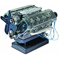 Haynes - modello motore V8