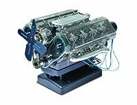 Haynes V8 Model Combustion Engine