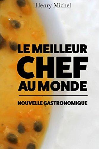Le Meilleur Chef au Monde