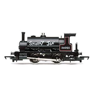 Hornby - R3064 - BR Smokey Joe