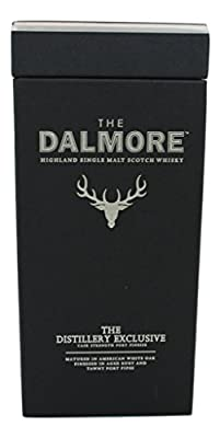 Dalmore - The Distillery Exclusive 2014 - 52.0% - 50ml Sample