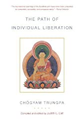 The Path of Individual Liberation: The Profound Treasury of the Ocean of Dharma, Volume One: 1 by Chogyam Trungpa (2014-05-15)