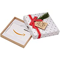 Amazon.co.uk Gift Card for Custom Amount in a Twig Box - FREE One-Day Delivery