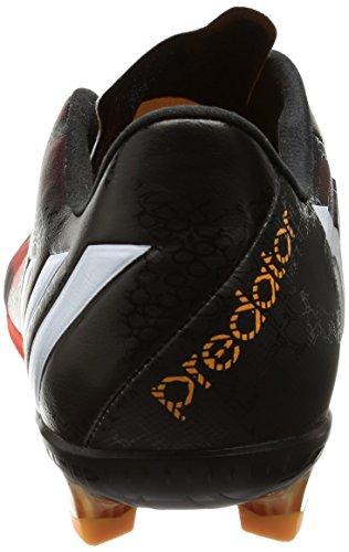 adidas , Chaussures de foot pour homme cblack/cwhite/solred - cblack/cwhite/solred
