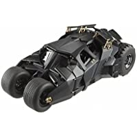 Hotwheels Heritage 1: 18Heritage Dark Knight Trilogy Tumbler spritzgußmodell
