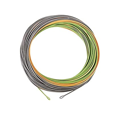 MAXIMUMCATCH Special Design Fly Fishing Line, Floating Series Fly Line by Maximumcatch