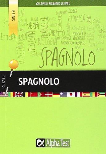 Spagnolo (Gli spilli) por Magdalena Gómez Martinez