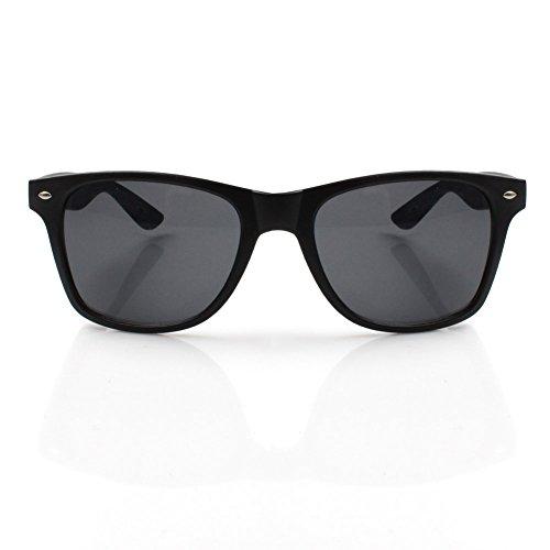 Nerd clear paire de lunettes de soleil style wayfarer retro vintage unisexe au style lunettes atzenbrille différentes couleurs et modèles - - Vintage 10 eoeYGA7,