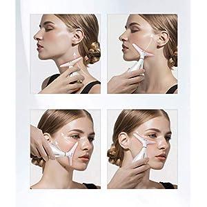 Appareil de tonification du visage